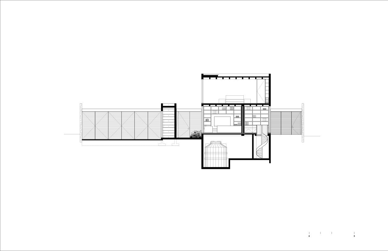 Section 03 Ignacio Urquiza, Bernardo Quinzaños, Centro de Colaboración Arquitectónica}