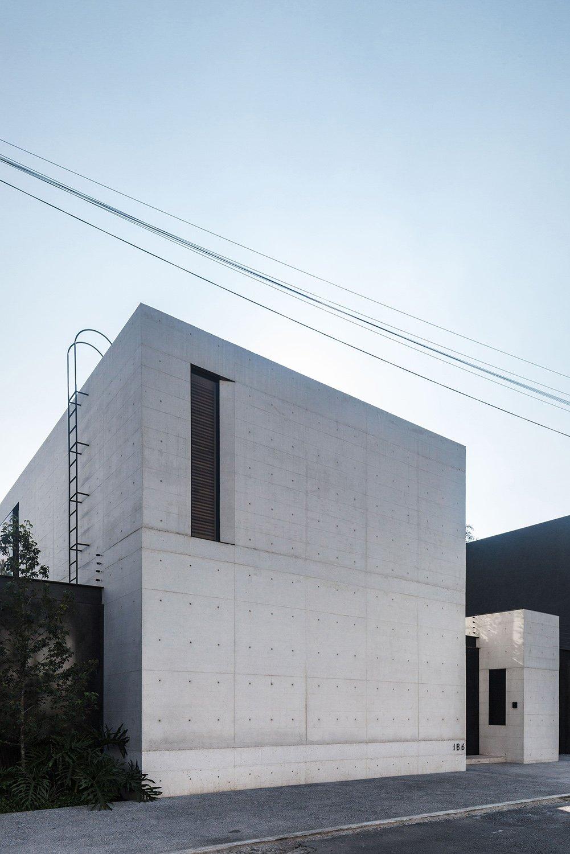 Ignacio Urquiza, Bernardo Quinzaños, Centro de Colaboración Arquitectónica