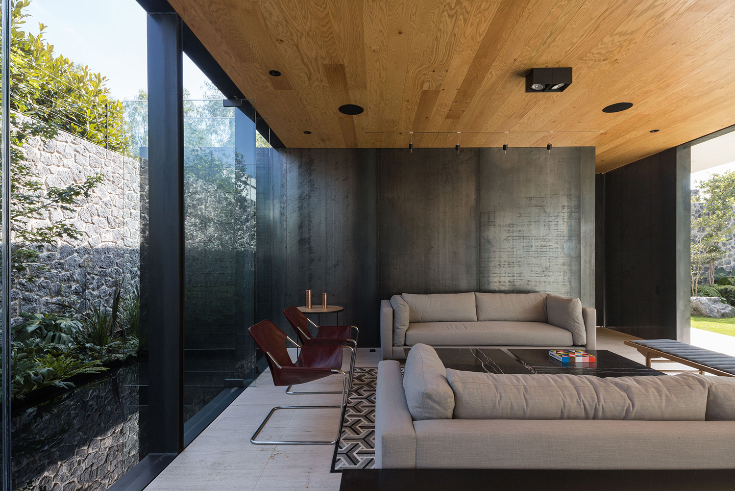 Living Room Onnis Luque