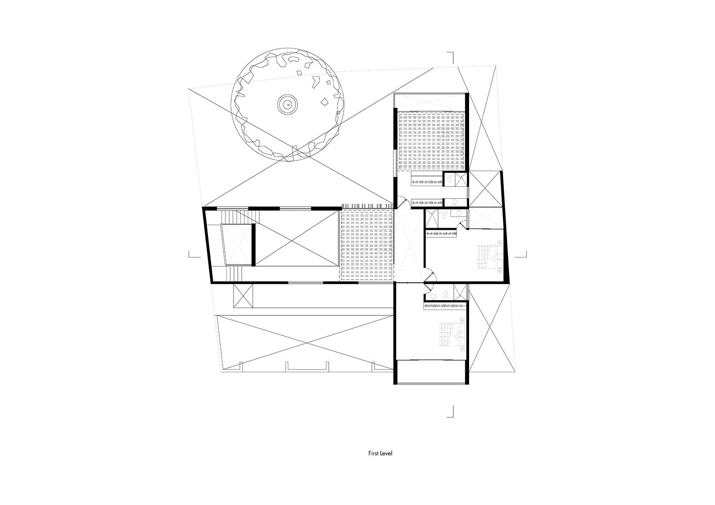 First Level Apaloosa Estudio de Arquitectura y Diseño}