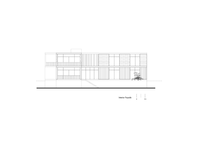 Façade Apaloosa Estudio de Arquitectura y Diseño}