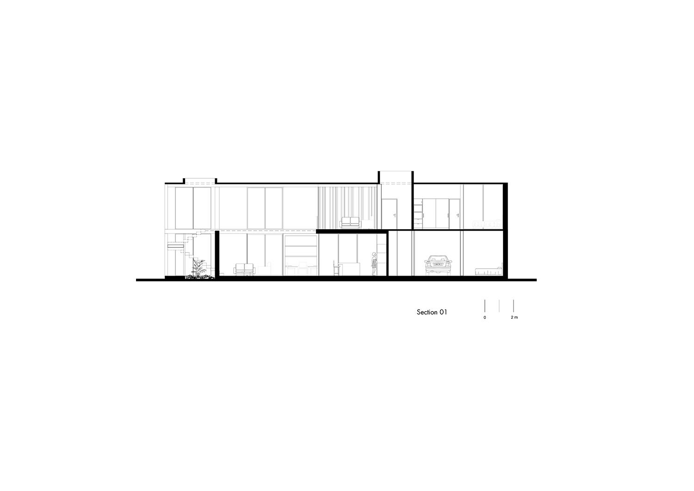 Section Apaloosa Estudio de Arquitectura y Diseño}
