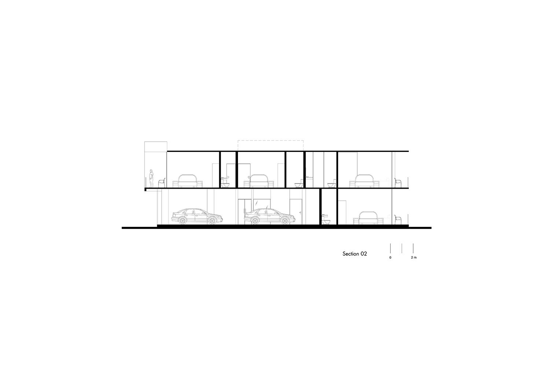 SectionApaloosa Estudio de Arquitectura y Diseño Apaloosa Estudio de Arquitectura y Diseño}