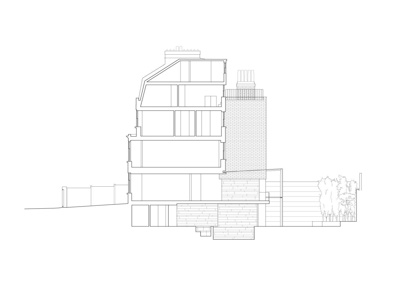 Section A Guarnieri Architects}