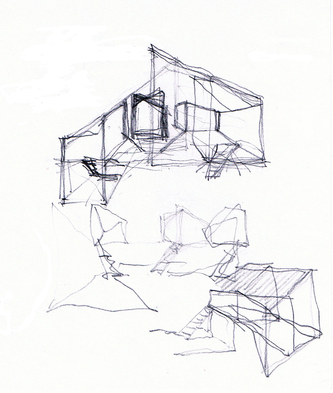 sketch david sebastian architect}