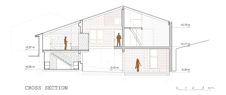 cross section david sebastian architect}