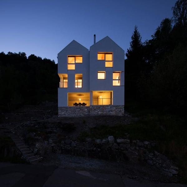 Davide Macullo Architects SA