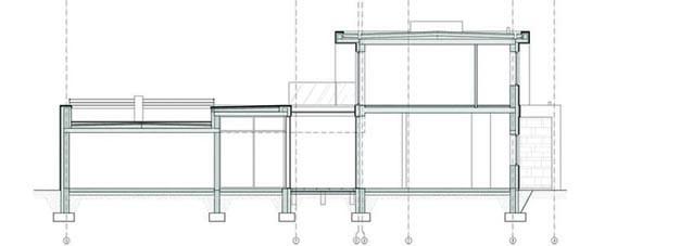 Section CC Trzop Architekci}