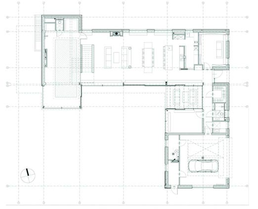 Ground Floor Trzop Architekci}