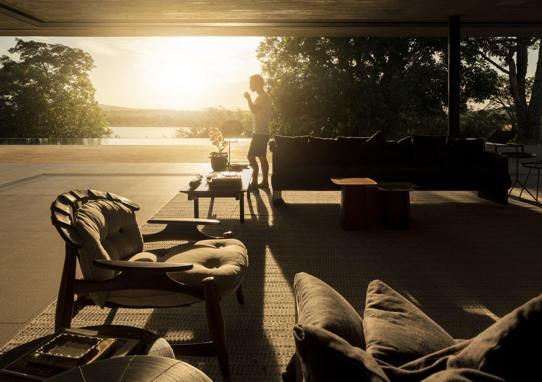 Living room Fernando Guerra