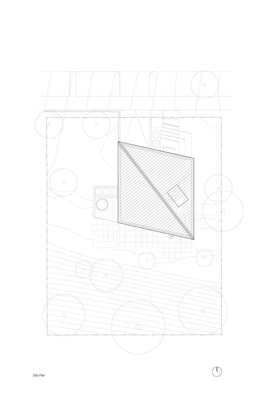 Site Plan Leckie Studio Architecture + Design}