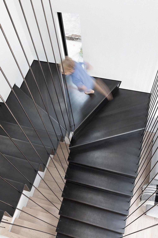 Stair Ema Peter