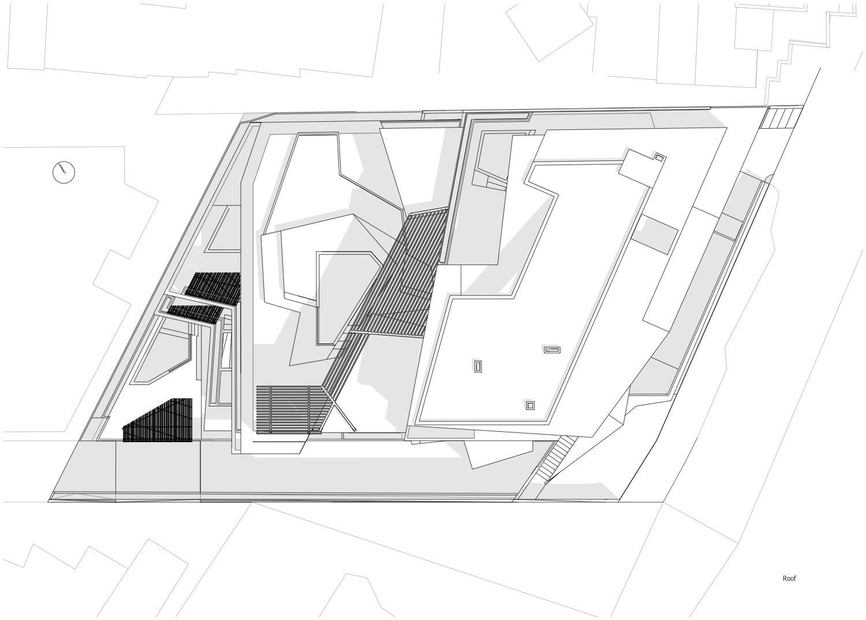 Roof Forte Architetti}