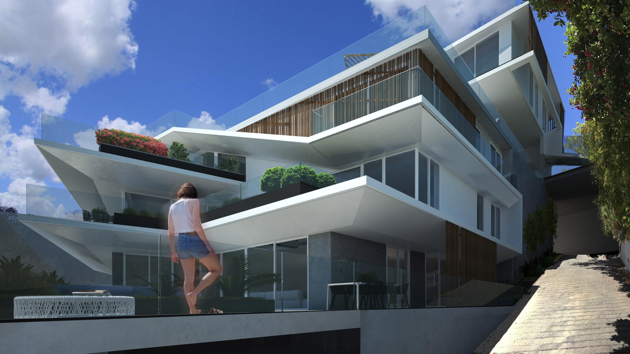 View Forte Architetti