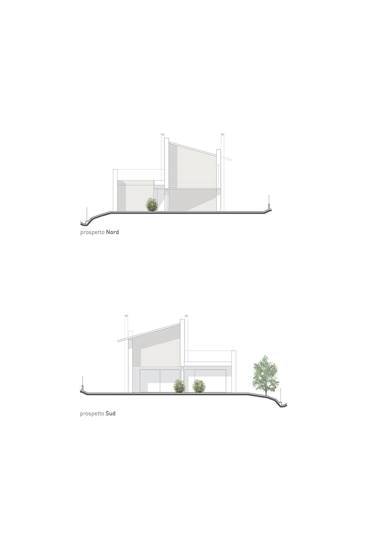 prospetti Studio Roberto Nicoletti Architettura e Design}