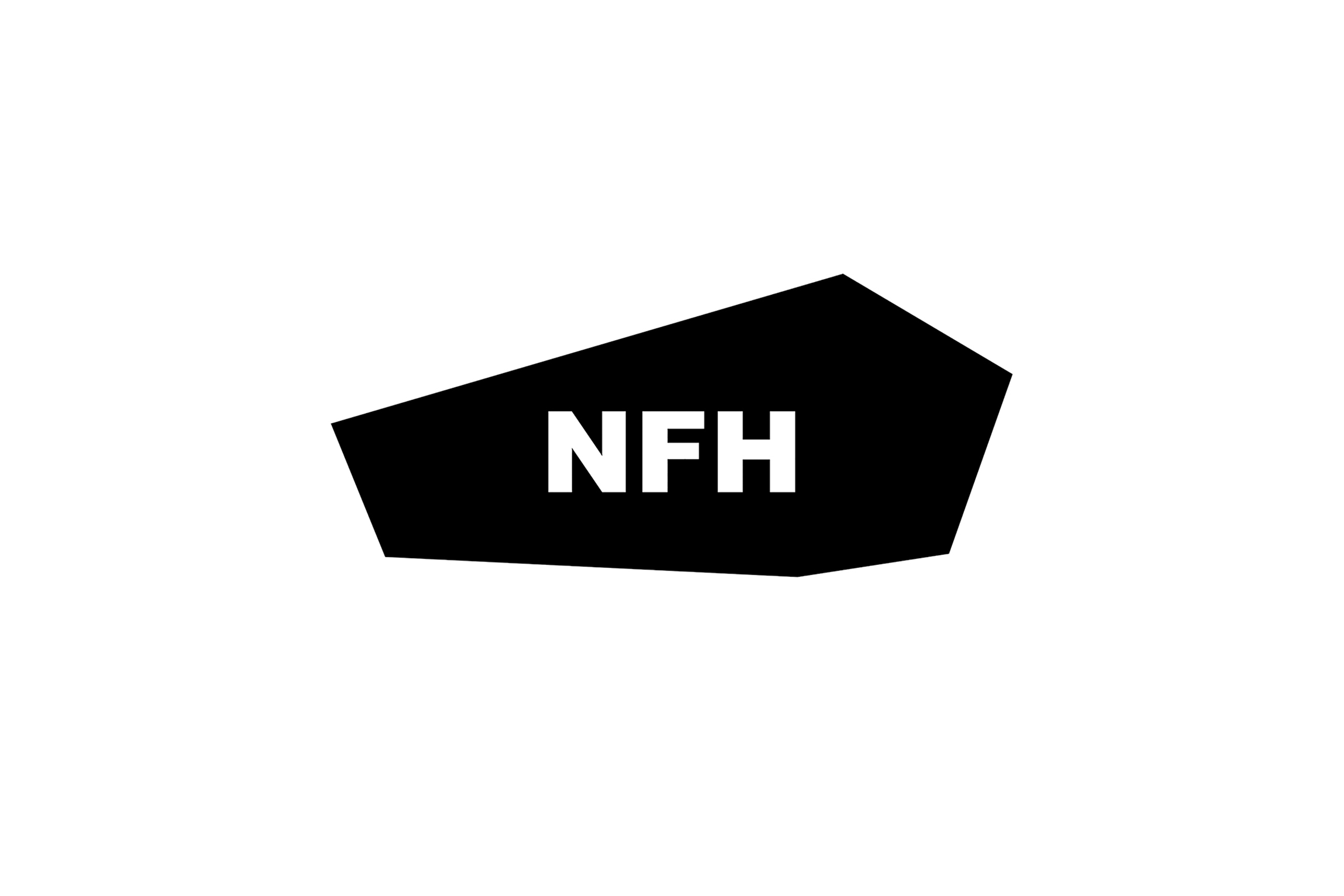 Main project diagram showing the diamond shaped envelope of the NFH-108 typology. A-01}