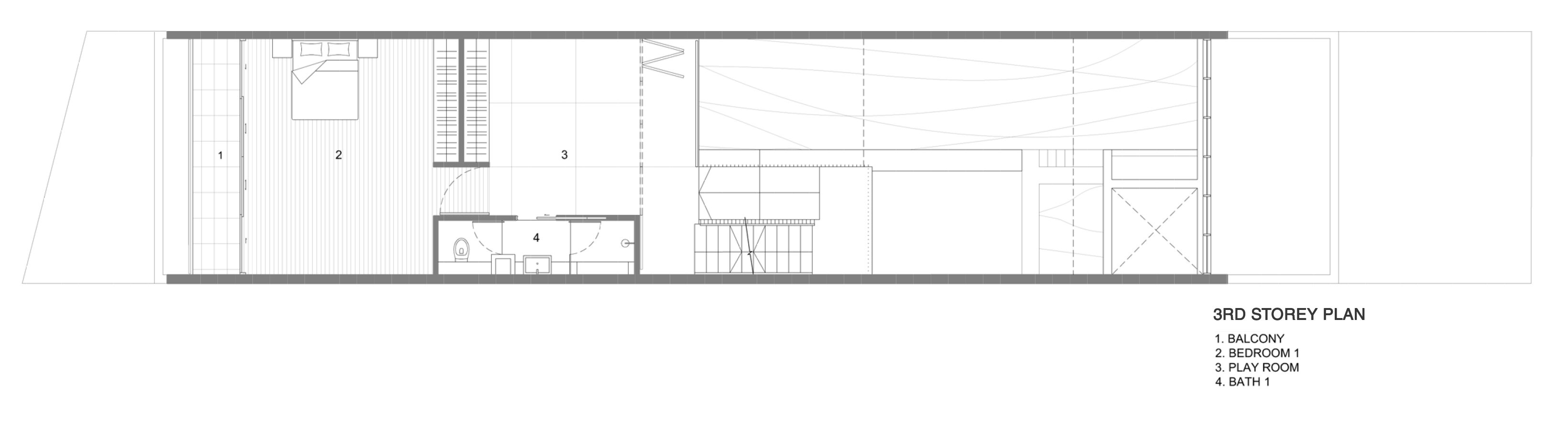 3rd Storey Plan Formwerkz Architects}