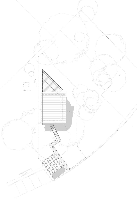 Site plan RAAarchitects}