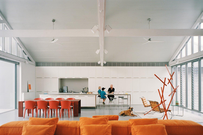 Kitchen Rory Gardiner