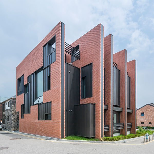 Unsangdong Architects / Yoongyoo Jang, Changhoon Shin