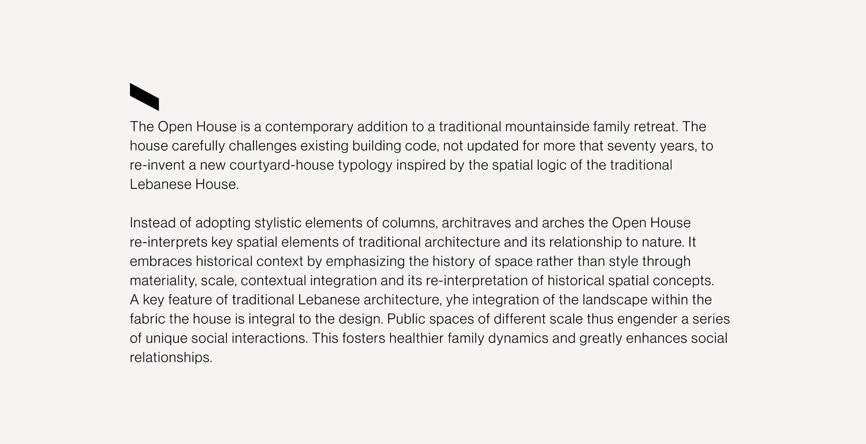 Descreption Domaine Public Architects}
