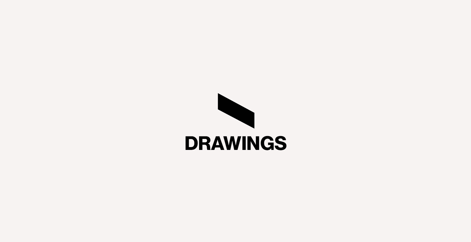 Drawings Domaine Public Architects}