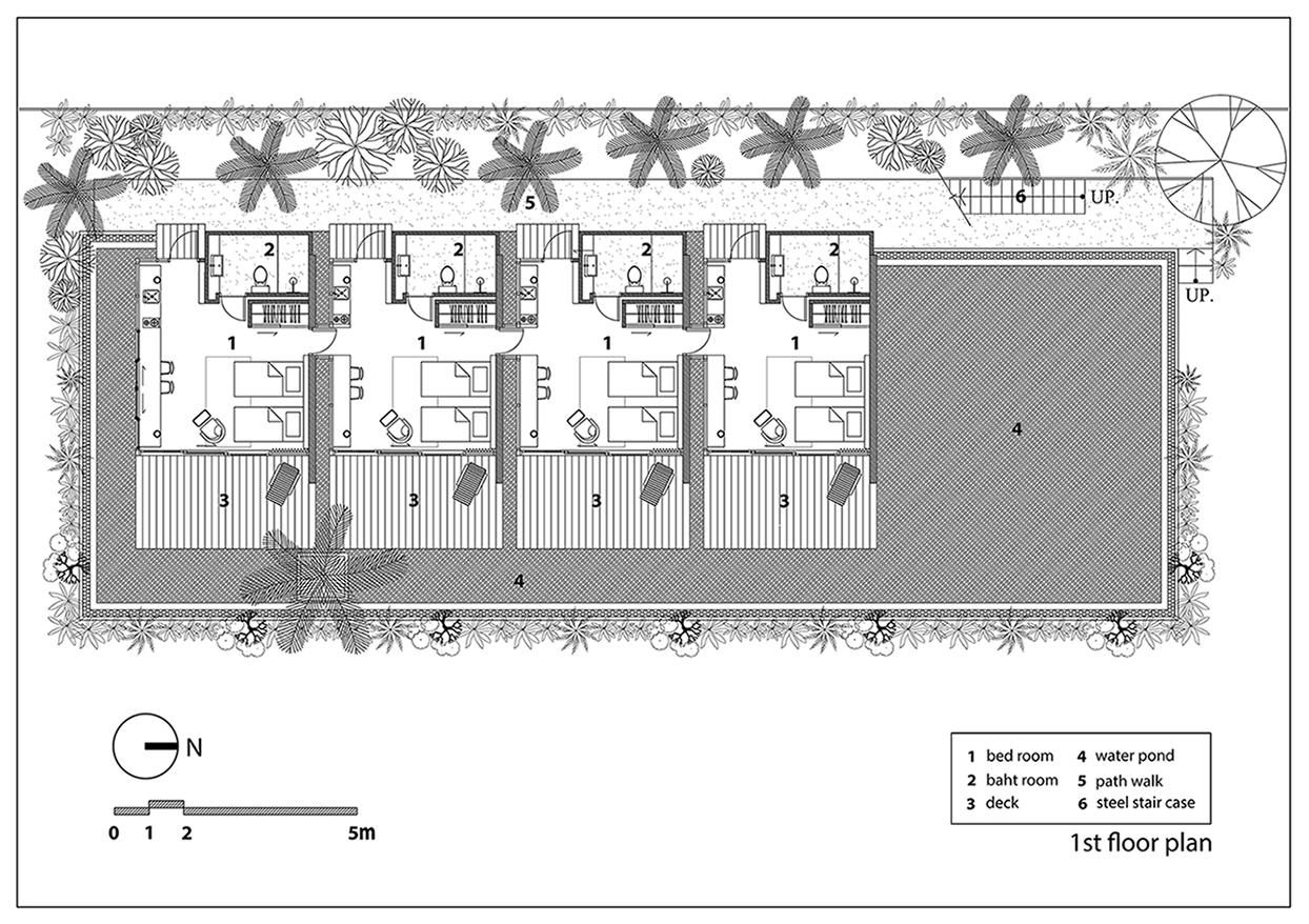 Ground Floor Plan NPDAstudio}