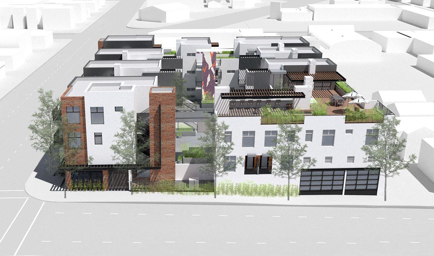 Site Street View Studio Antares A +E