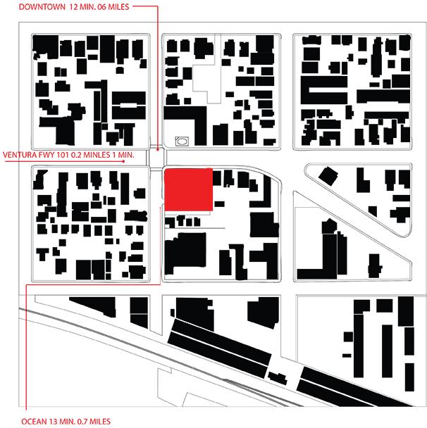Site Plan Studio Antares A +E}