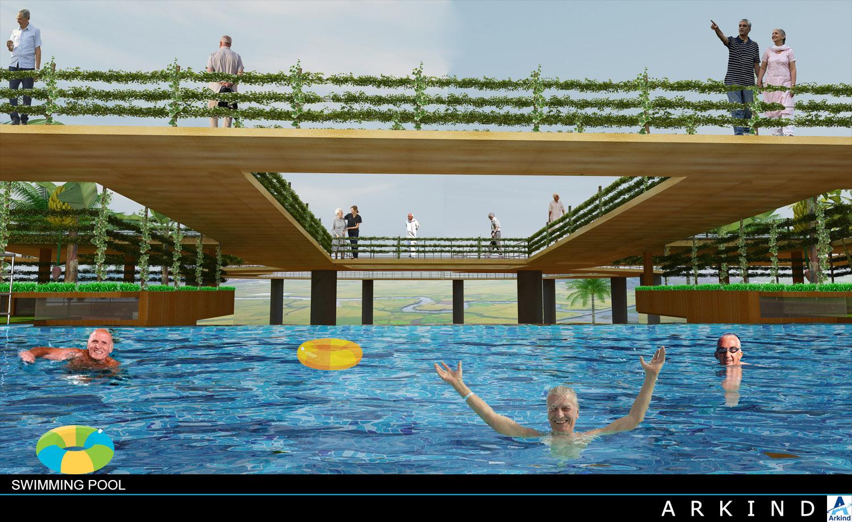Swimming Pool Arkind