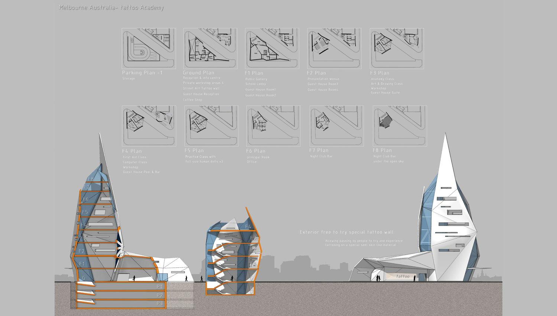 gen02 Ariel Isaac Franco Arch Studio}