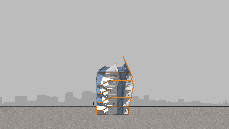 sec2 Ariel Isaac Franco Architecture Studio