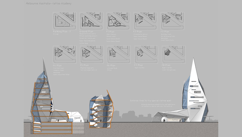 ren04 Ariel Isaac Franco Architecture Studio