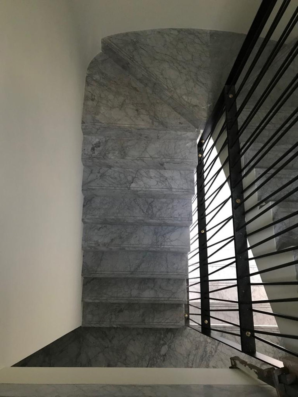 Stairs deamicisarchitetti