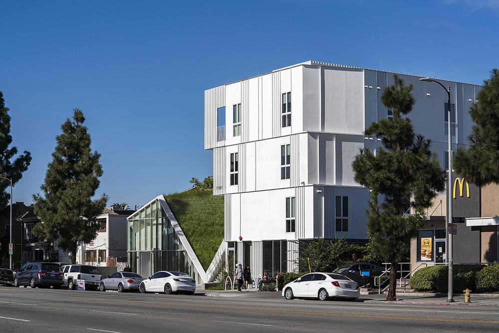 MLK1101 Supportive Housing Paul Vu