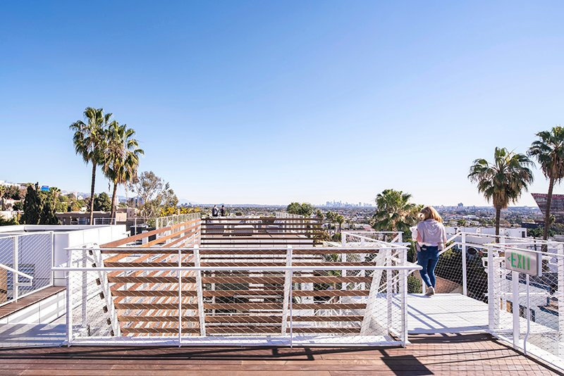 San Vicente935 Rooftop Paul Vu