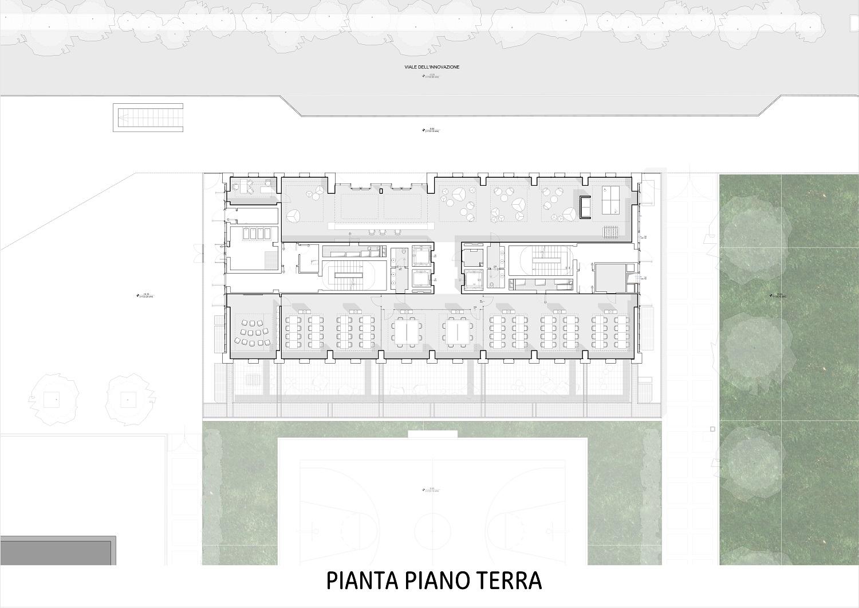 piano terra GaS Studio}
