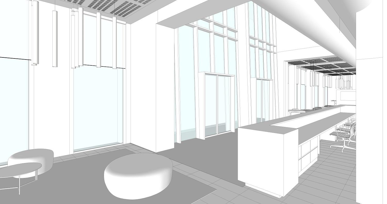 reception GaS Studio}