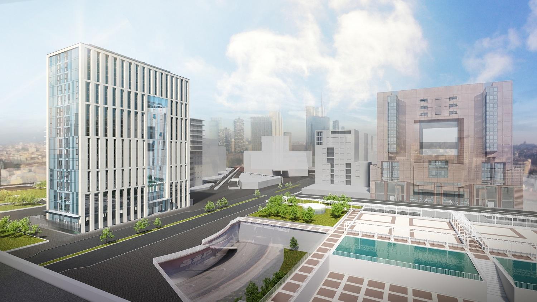 Residenze Innovazione GaS Studio