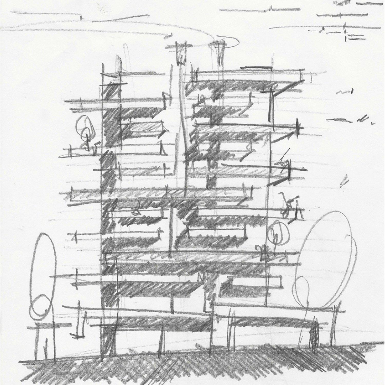 sketch Torres arquitetos}