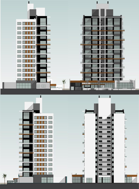 elevations Torres arquitetos}