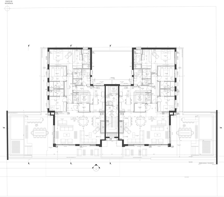 2st floor Zago arquitetura}