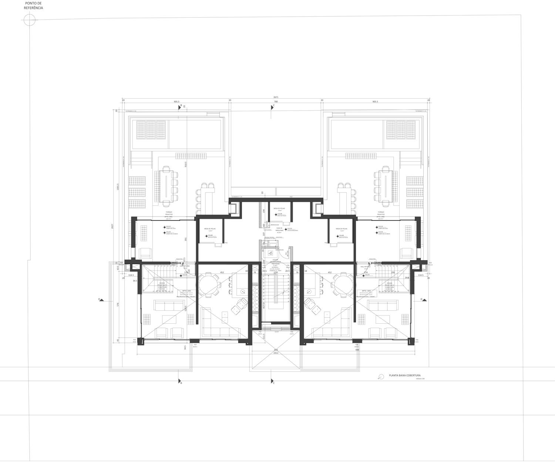 2st floor cover Zago arquitetura}