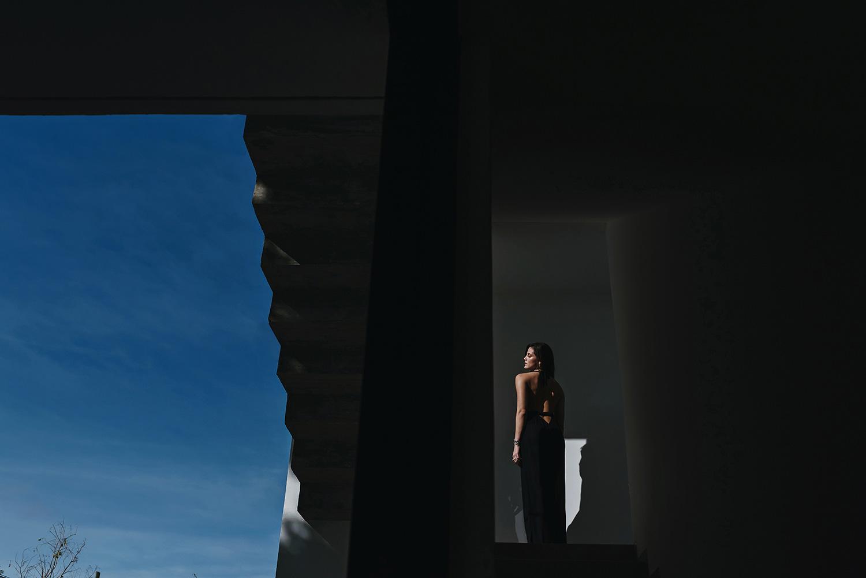 Inside Sonata. Photographer: Tamara Uribe}