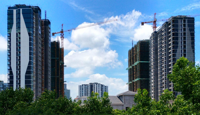 Site construction phase 3 Peia Associati