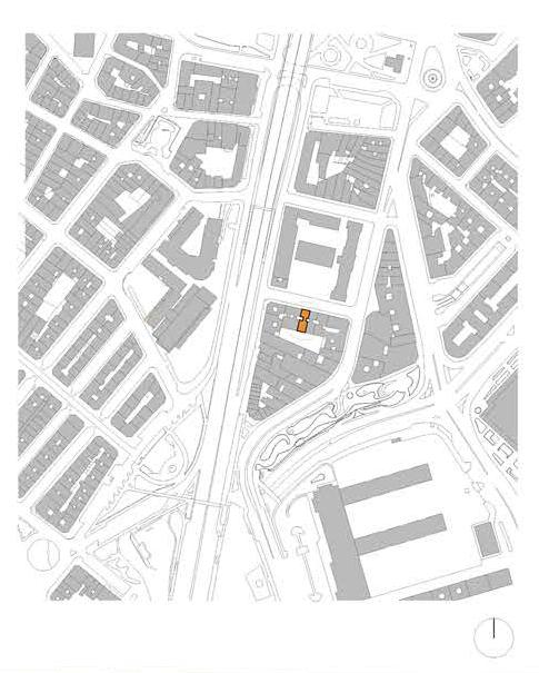 Site Plan Santiago Barge}