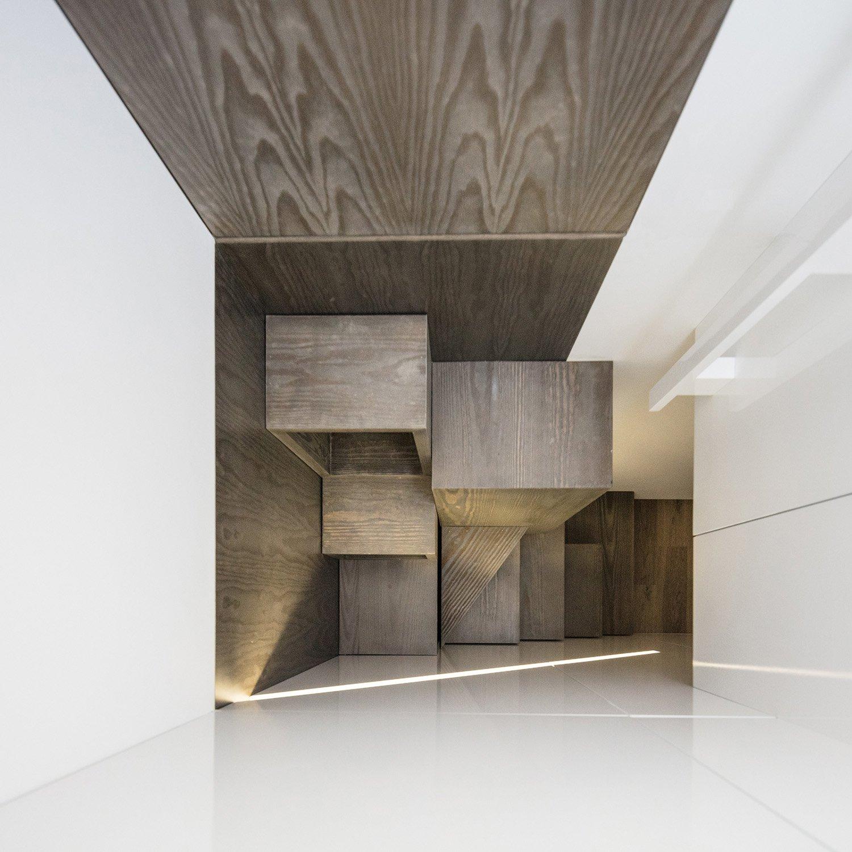 Stairs João Morgado