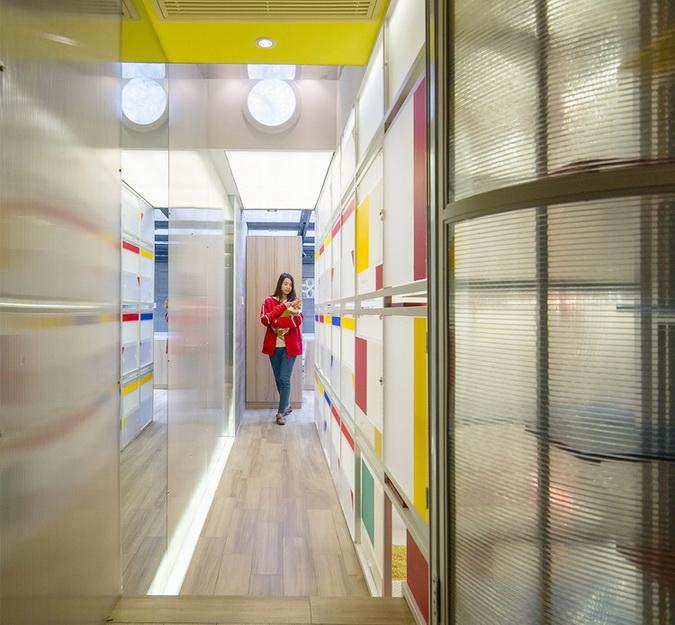 Indoor photos007 SuShengliang