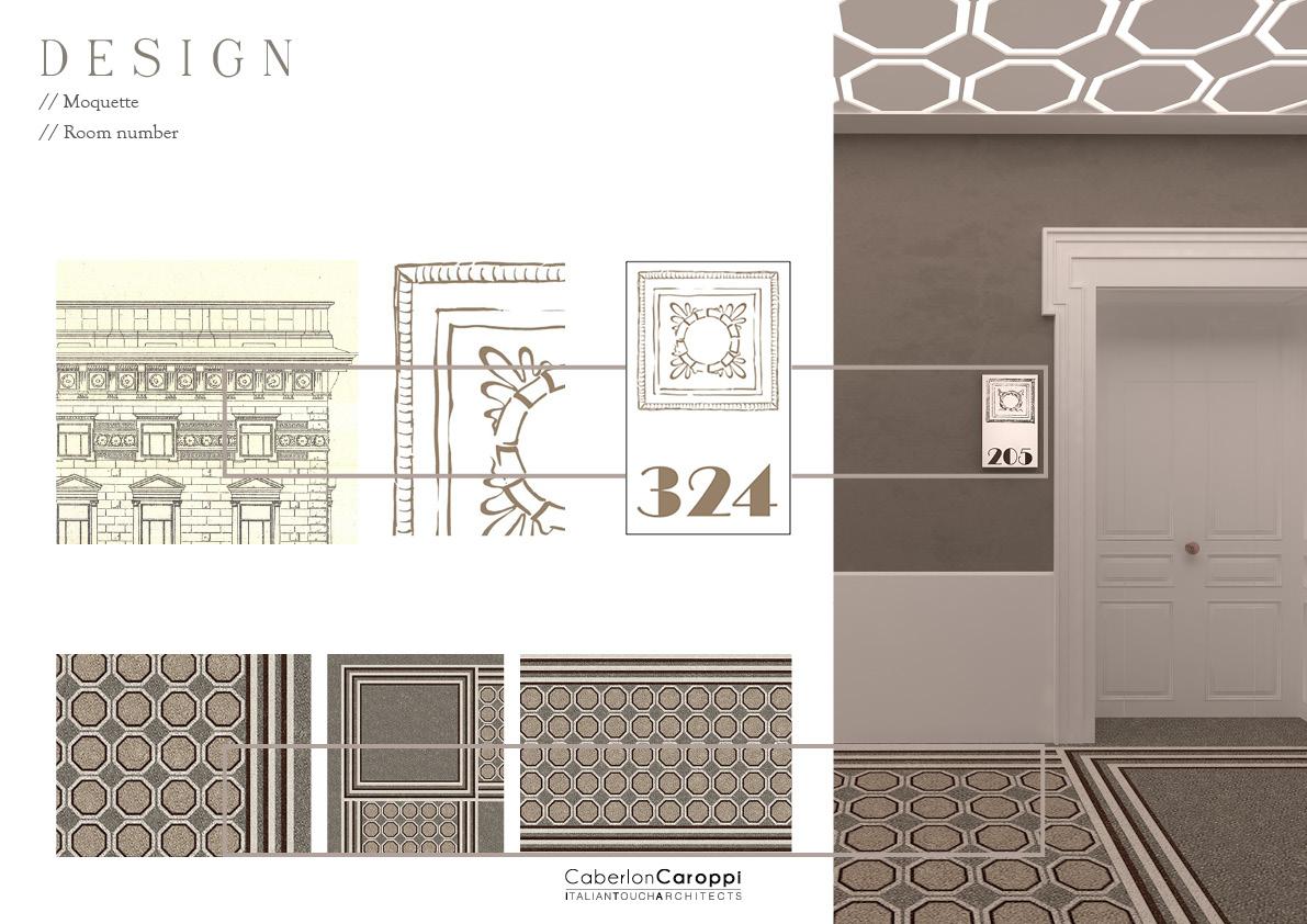 DoubleTree by Hilton_ Design CaberlonCaroppi Architetti Associati}