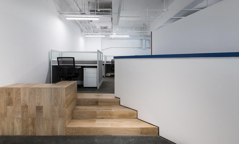 Open office area SPACTOR}